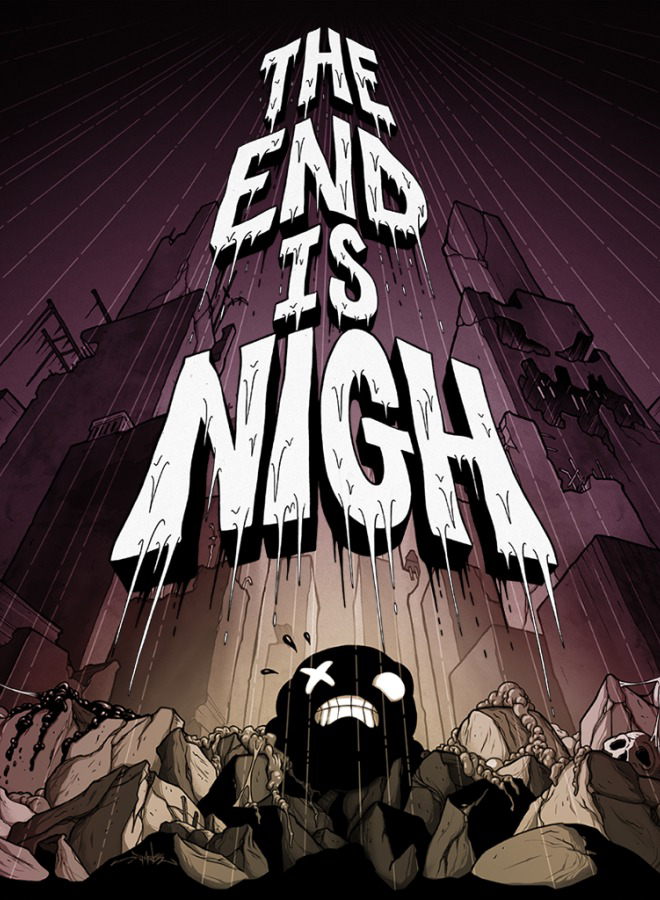 The End is Nigh (2017)  - Jeu vidéo streaming VF gratuit complet