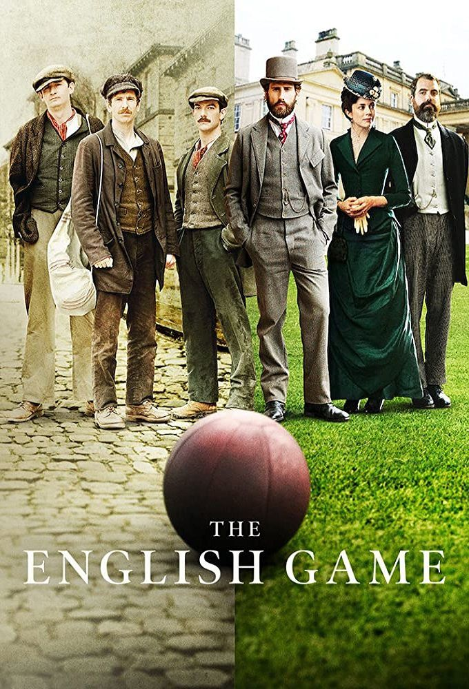 The English Game - Série (2020) streaming VF gratuit complet