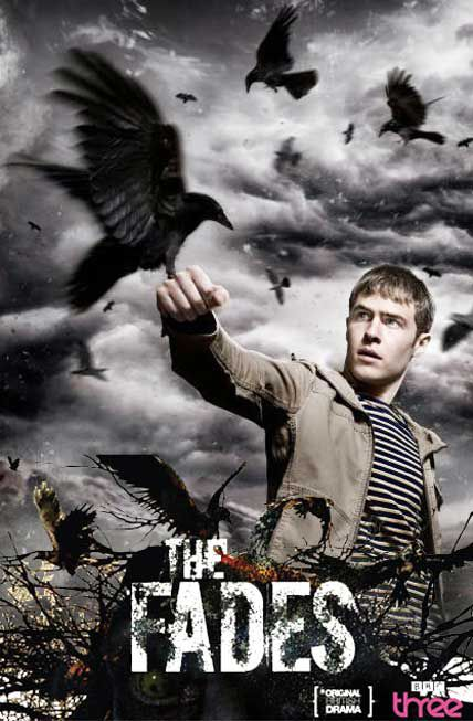The Fades - Série (2011) streaming VF gratuit complet
