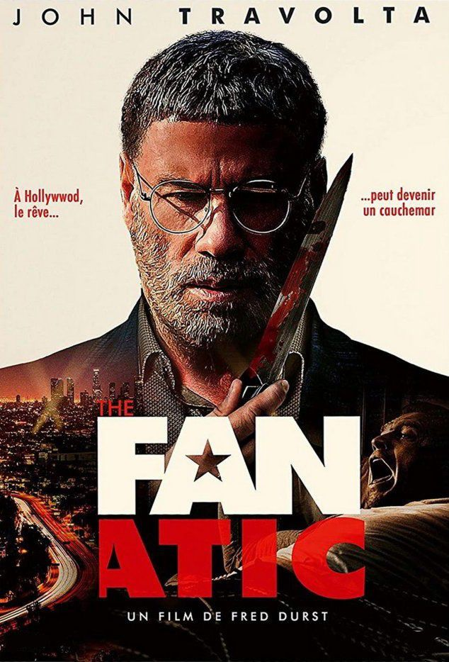 Voir Film The Fanatic - Film (2020) streaming VF gratuit complet