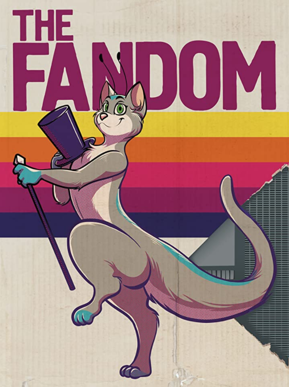The Fandom : A Furry Documentary - Documentaire (2020) streaming VF gratuit complet