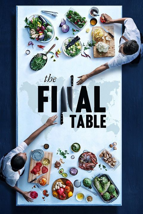 The Final Table - Websérie (2018) streaming VF gratuit complet