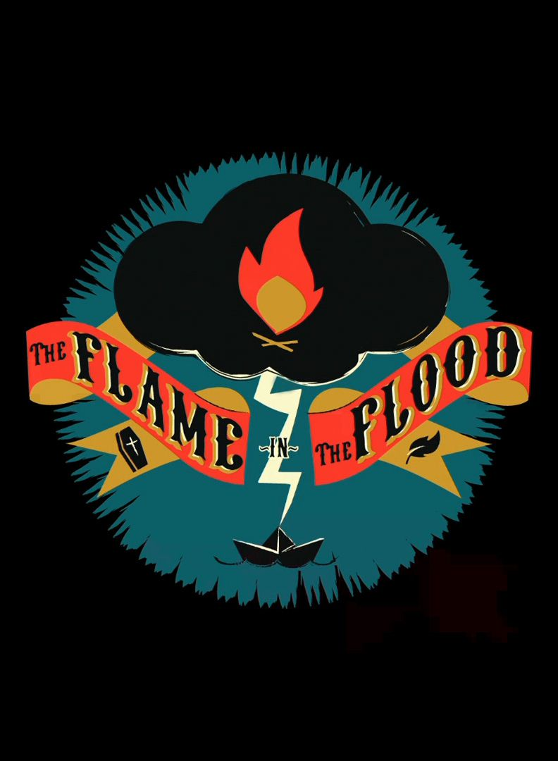 The Flame in the Flood (2016)  - Jeu vidéo streaming VF gratuit complet
