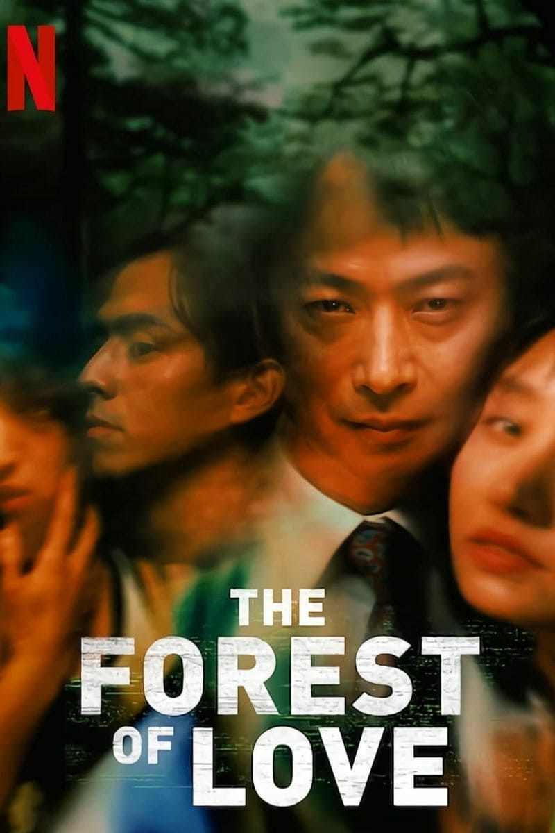 The Forest of Love - Film (2019) streaming VF gratuit complet