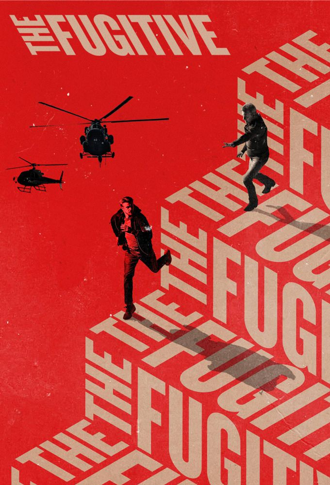 The Fugitive - Série (2020) streaming VF gratuit complet
