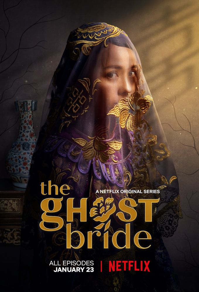 The Ghost Bride - Série (2020) streaming VF gratuit complet