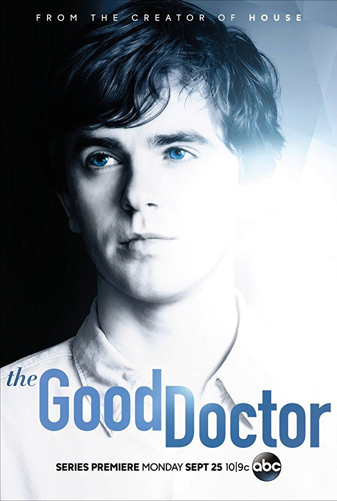 The Good Doctor - Série (2017) streaming VF gratuit complet