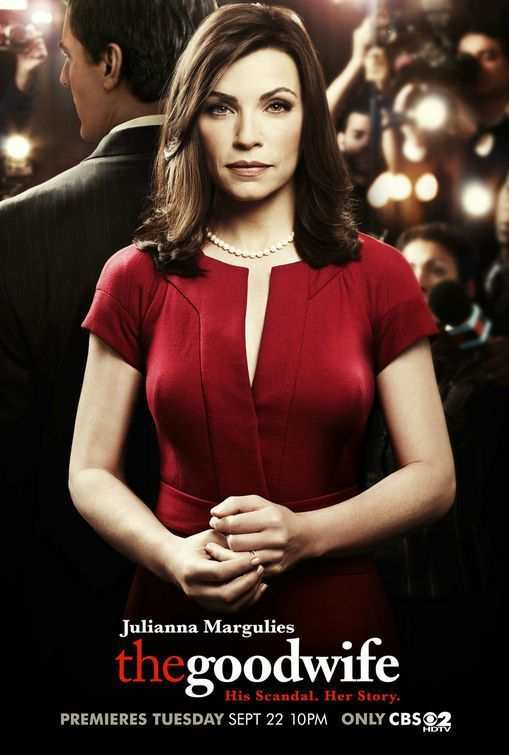The Good Wife - Série (2009) streaming VF gratuit complet