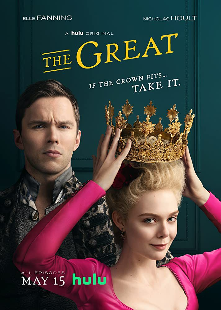 The Great - Série (2020) streaming VF gratuit complet