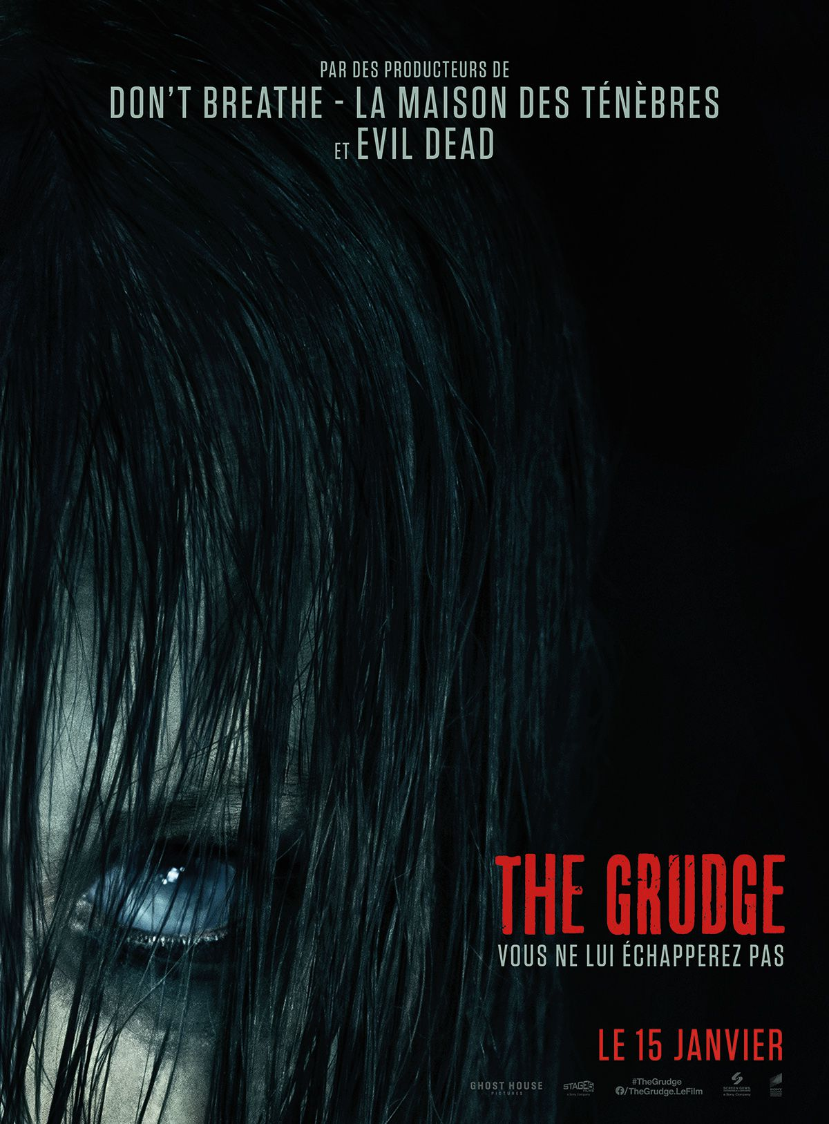 The Grudge - Film (2020) streaming VF gratuit complet