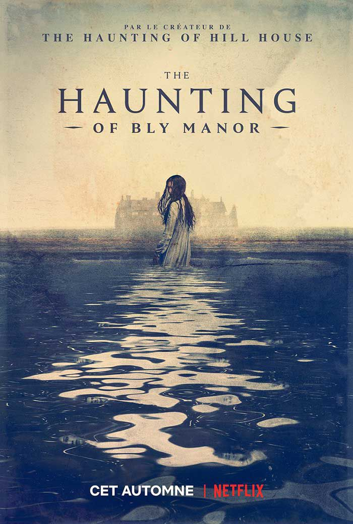 Voir Film The Haunting of Bly Manor - Série (2020) streaming VF gratuit complet