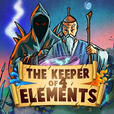 The Keeper of 4 Elements (2013)  - Jeu vidéo streaming VF gratuit complet