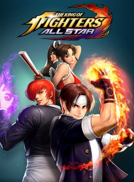 The King of Fighters: All Star (2018)  - Jeu vidéo streaming VF gratuit complet