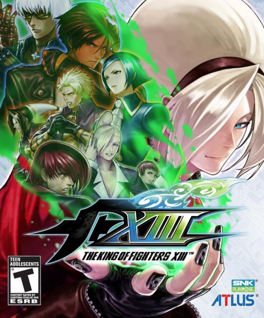 The King of Fighters XIII : Steam Edition (2013)  - Jeu vidéo streaming VF gratuit complet