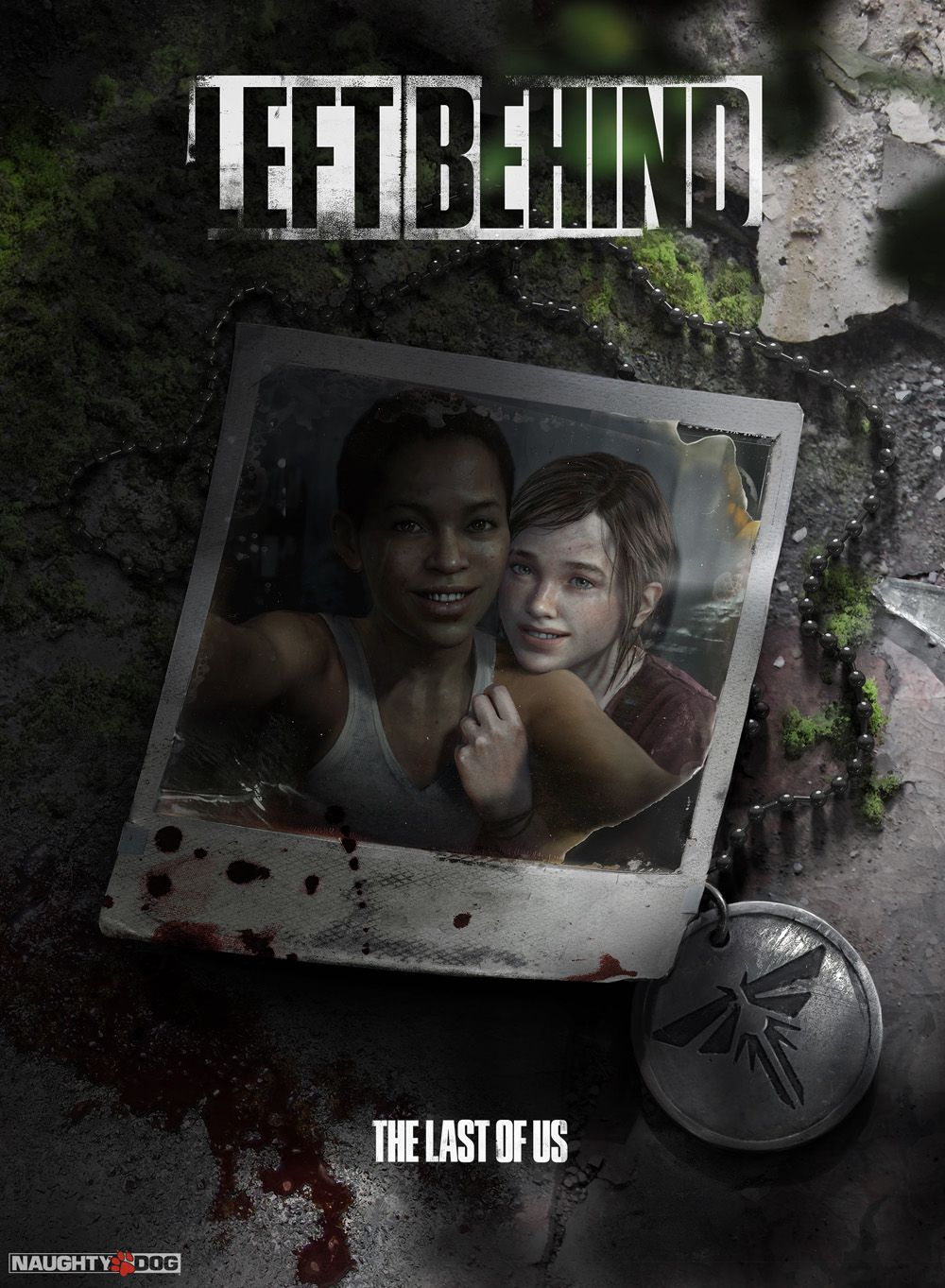 The Last of Us : Left Behind (2014)  - Jeu vidéo streaming VF gratuit complet
