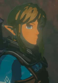 Film The Legend of Zelda : Breath of the Wild 2 (2021)  - Jeu vidéo