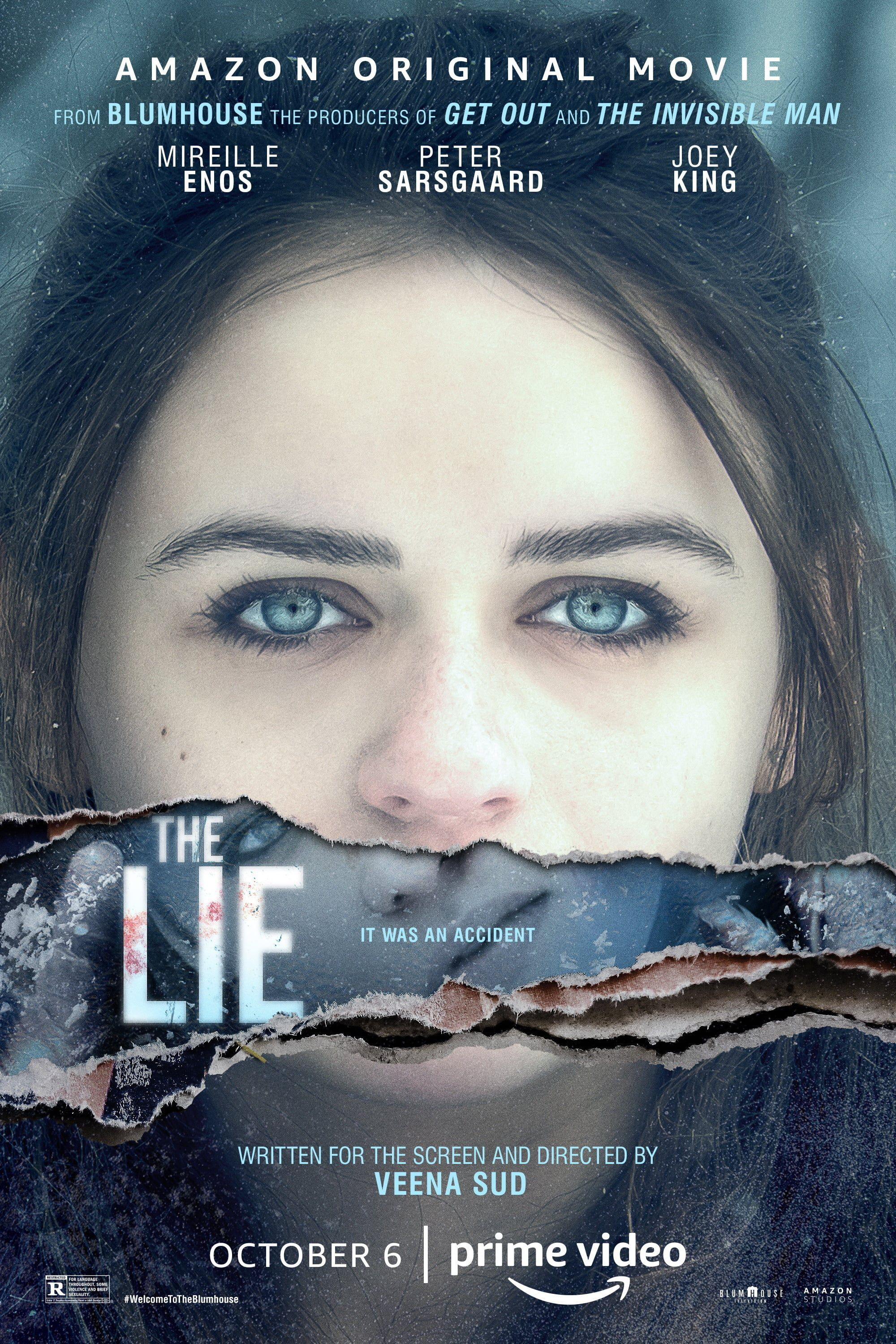 Voir Film The Lie - Film (2020) streaming VF gratuit complet