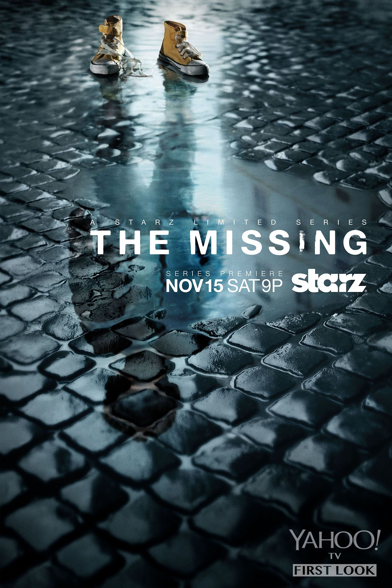 The Missing - Série (2014) streaming VF gratuit complet