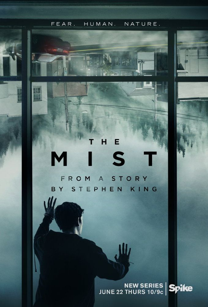 The Mist - Série (2017) streaming VF gratuit complet