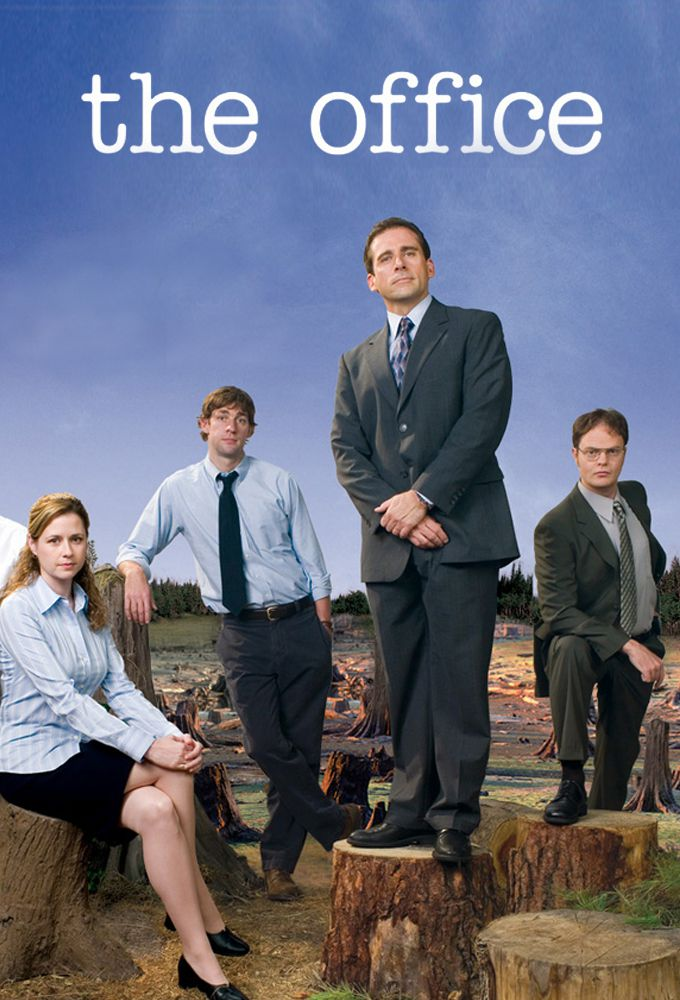 Film The Office (US) - Série (2005)
