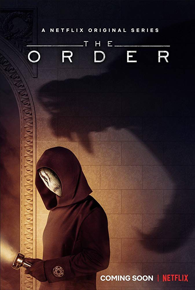 The Order - Série (2019) streaming VF gratuit complet