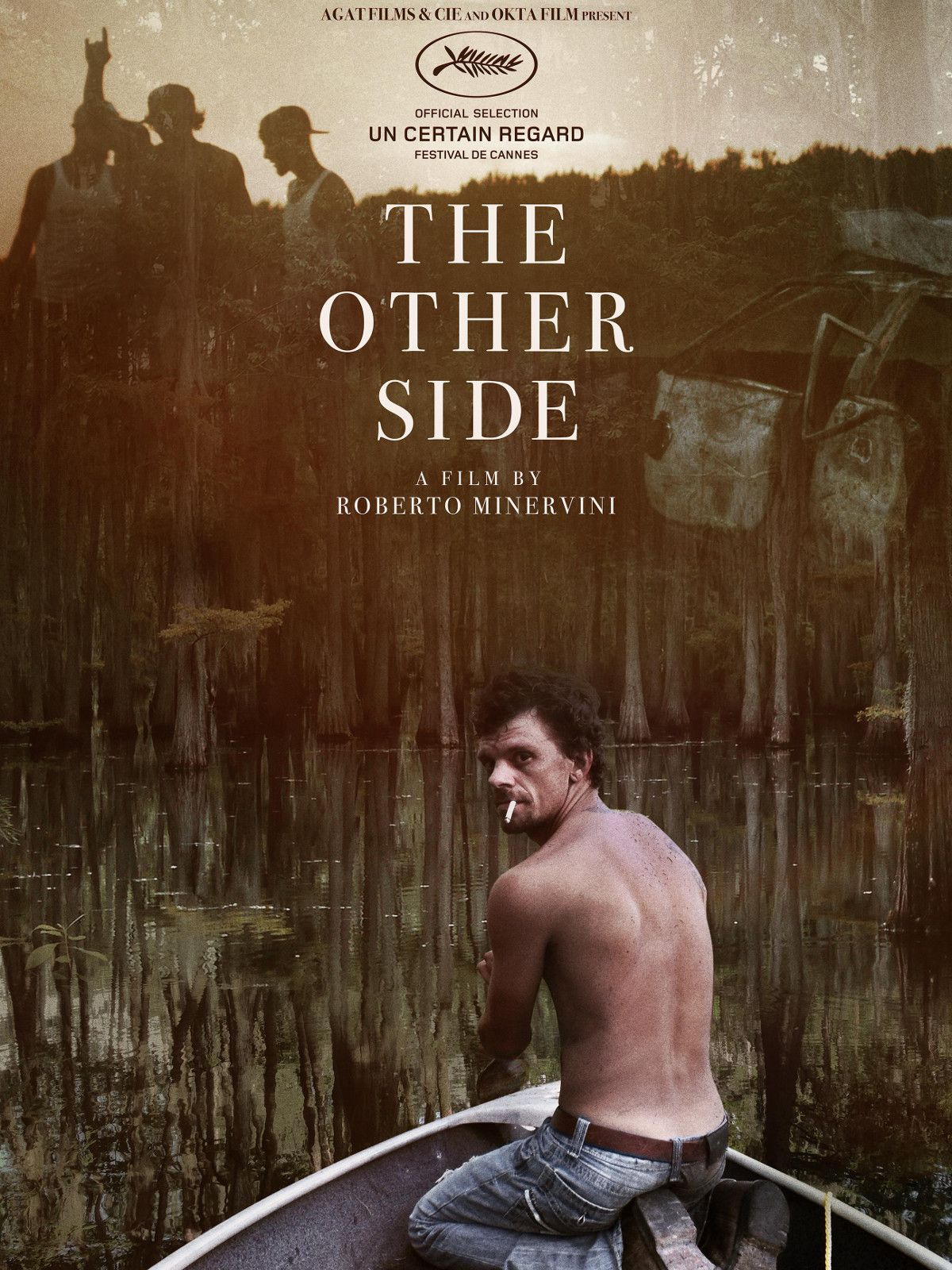 The Other Side - Documentaire (2015) streaming VF gratuit complet