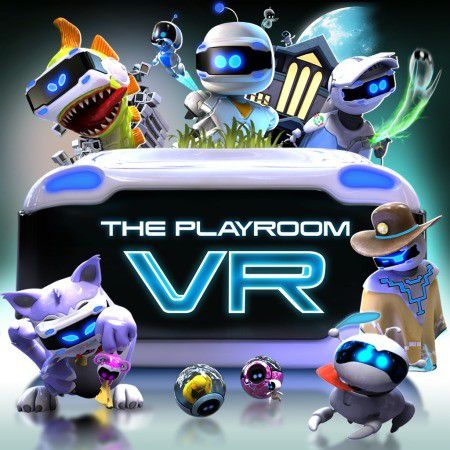 The Playroom VR (2016)  - Jeu vidéo streaming VF gratuit complet
