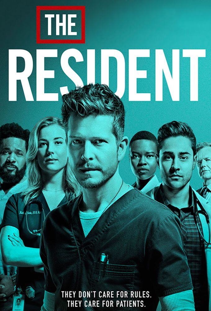 The Resident - Série (2018) streaming VF gratuit complet
