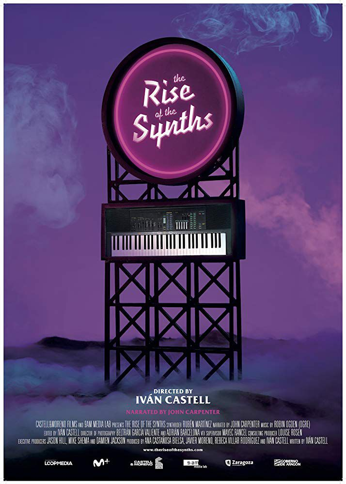 The Rise of the Synths - Documentaire (2020) streaming VF gratuit complet