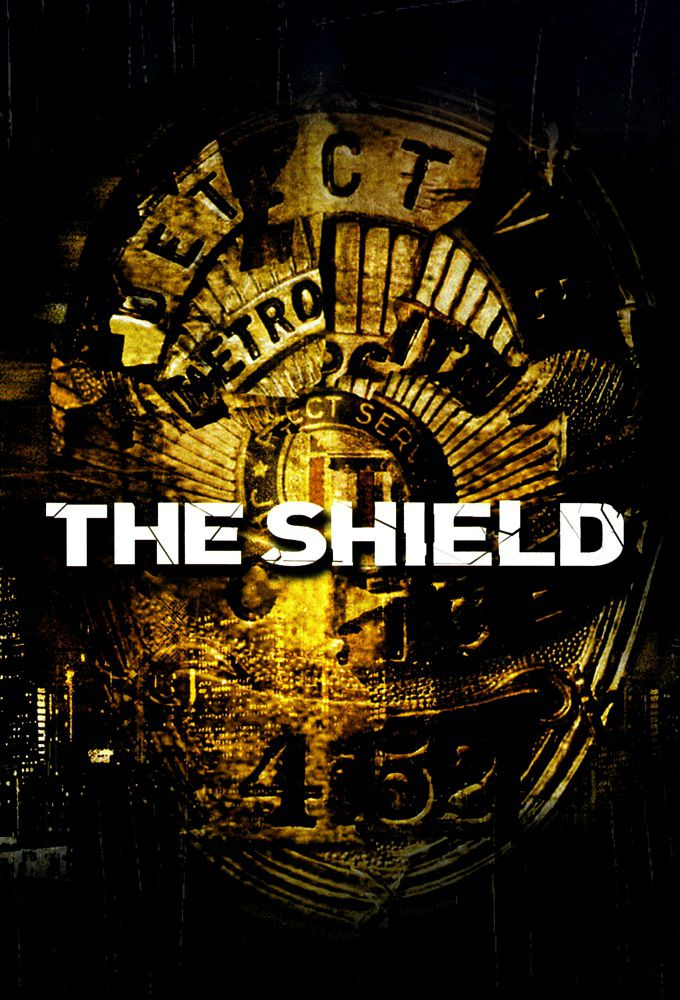 The Shield - Série (2002) streaming VF gratuit complet