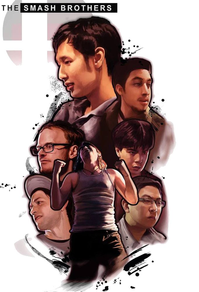 The Smash Brothers - Série (2013) streaming VF gratuit complet