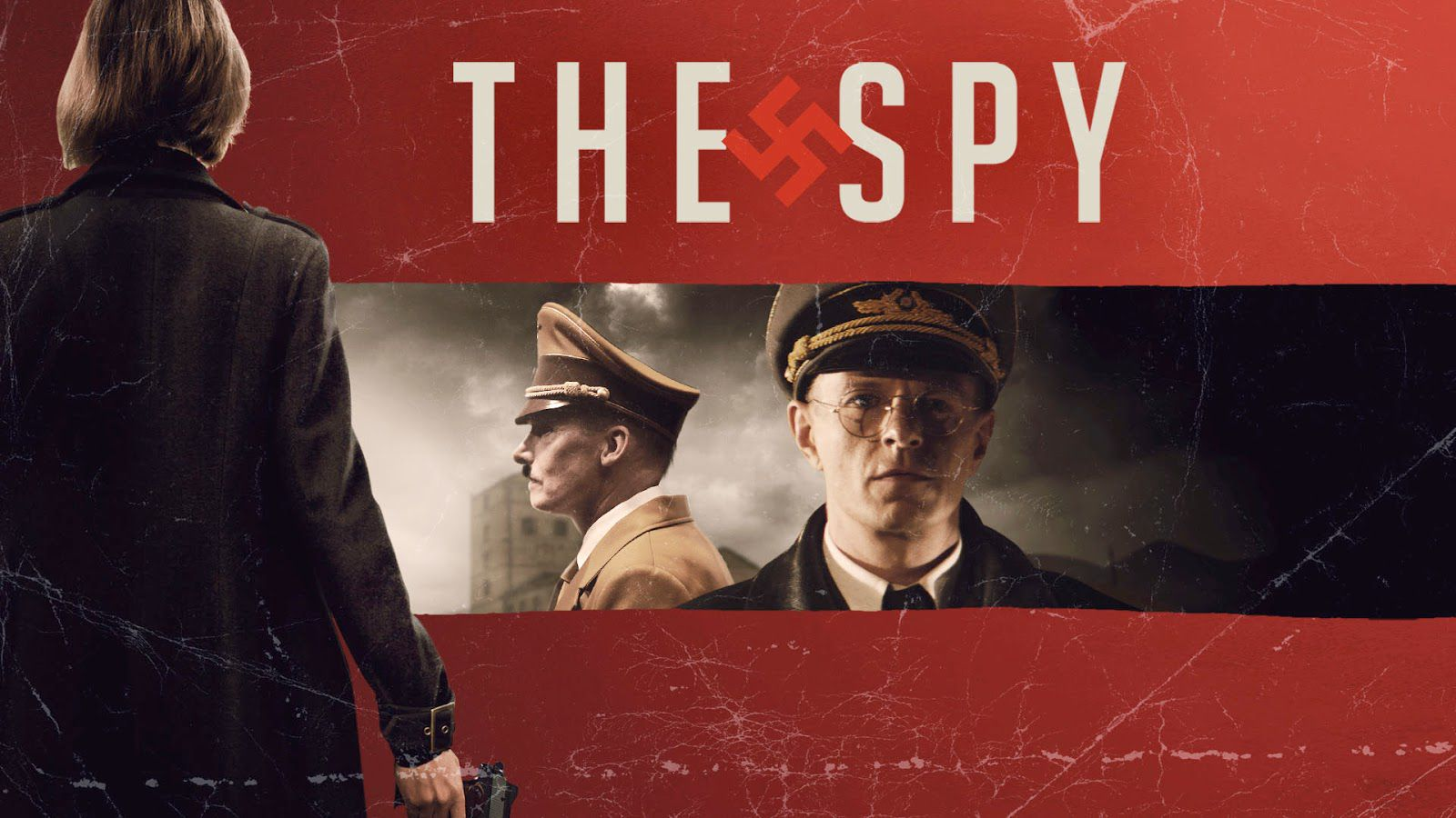 Voir Film The Spy - Film (2020) streaming VF gratuit complet