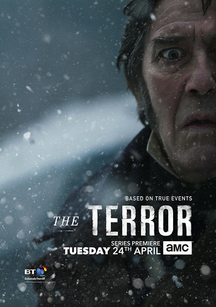 The Terror - Série (2018) streaming VF gratuit complet