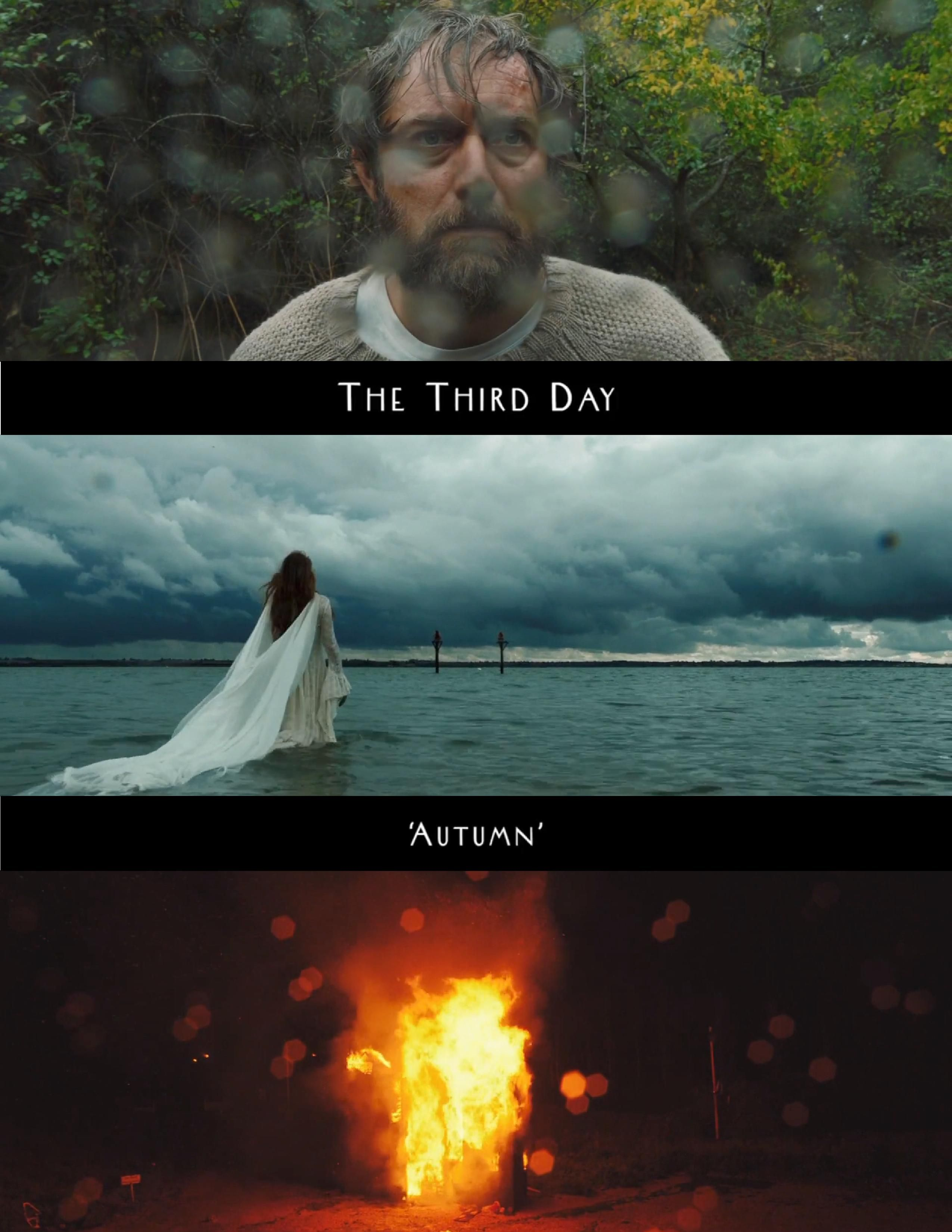 Voir Film The Third Day - Autumn - Film (2020) streaming VF gratuit complet