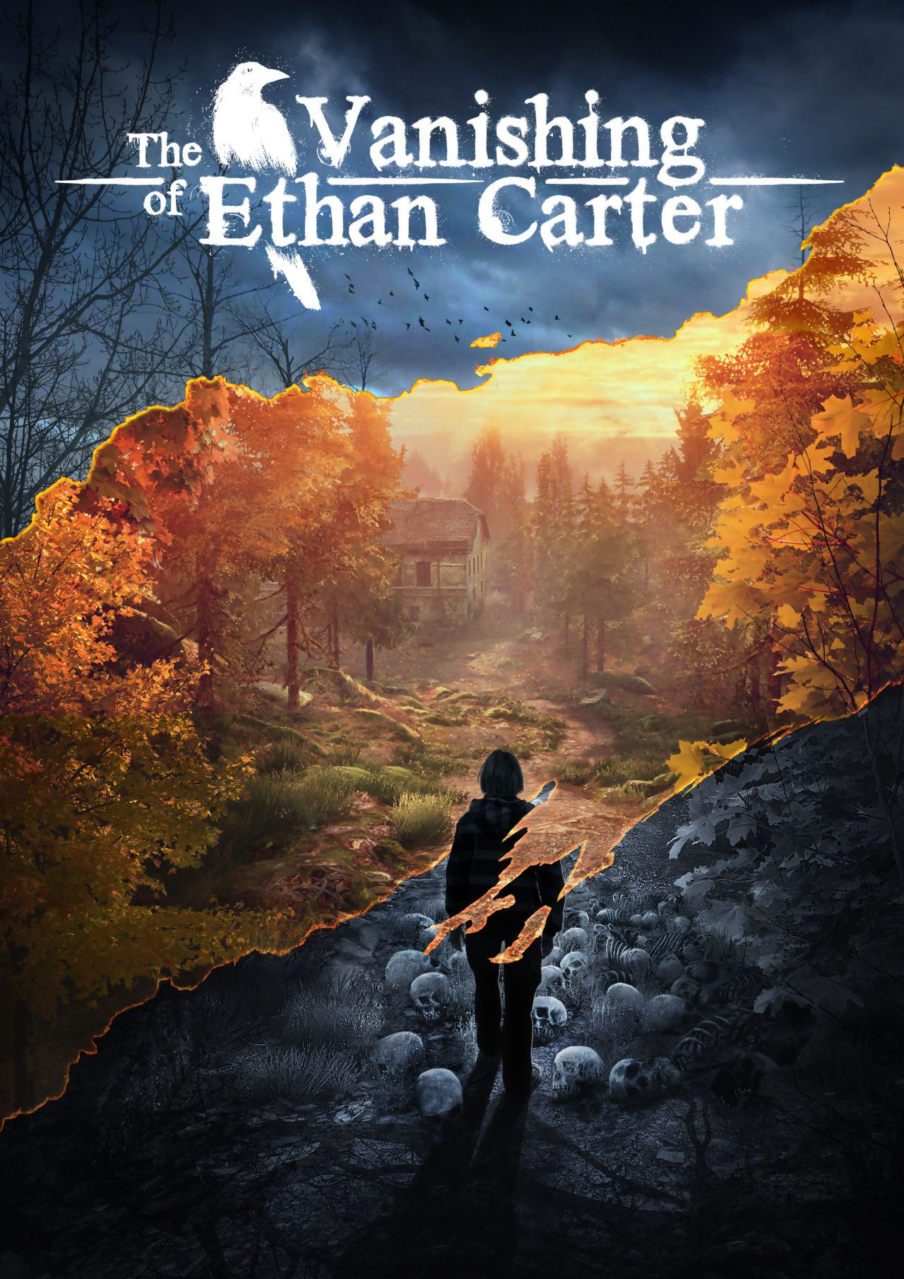 The Vanishing of Ethan Carter (2014)  - Jeu vidéo streaming VF gratuit complet