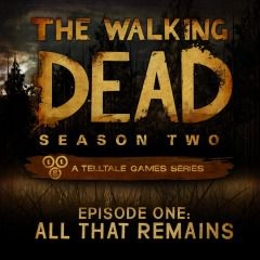 The Walking Dead 2x01 : All That Remains (2013)  - Jeu vidéo streaming VF gratuit complet