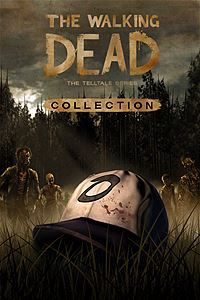 The Walking Dead Collection (2017)  - Jeu vidéo streaming VF gratuit complet