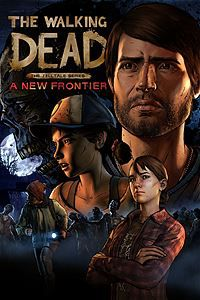 The Walking Dead : The Telltale Series - A New Frontier (2017)  - Jeu vidéo streaming VF gratuit complet