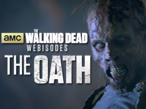 The Walking Dead : Webisodes - The Oath - Websérie (2013) streaming VF gratuit complet