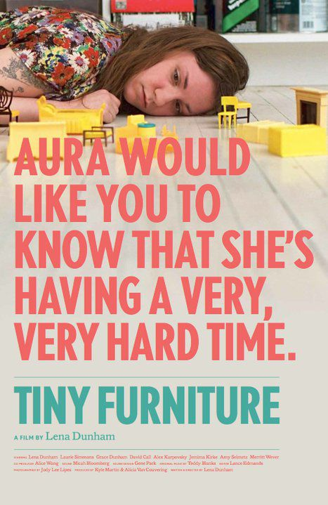 Tiny Furniture - Film (2010) streaming VF gratuit complet