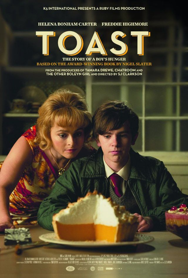 Toast - Film (2011) streaming VF gratuit complet