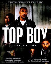 Top Boy - Série (2011) streaming VF gratuit complet