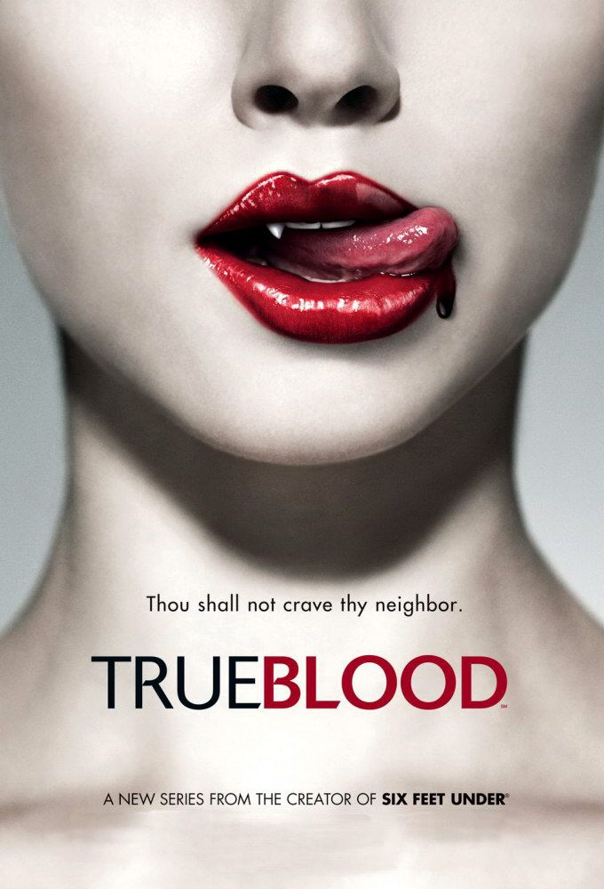 Film True Blood - Série (2008)