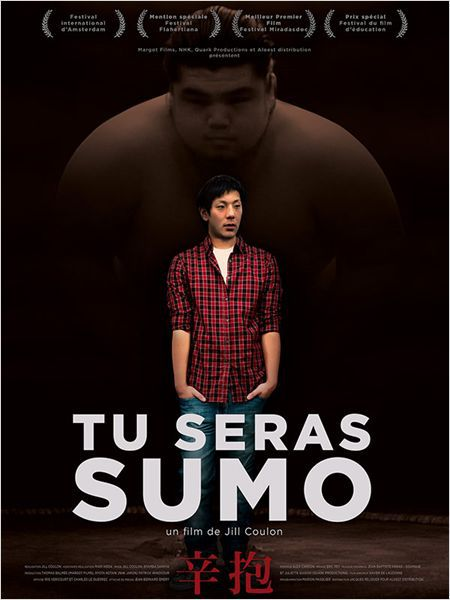 Tu seras Sumo - Documentaire (2013) streaming VF gratuit complet