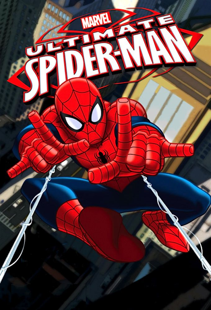 Ultimate Spider-Man - Série (2012) streaming VF gratuit complet
