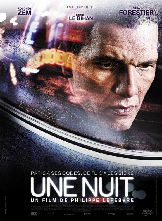Une nuit - Film (2012) streaming VF gratuit complet