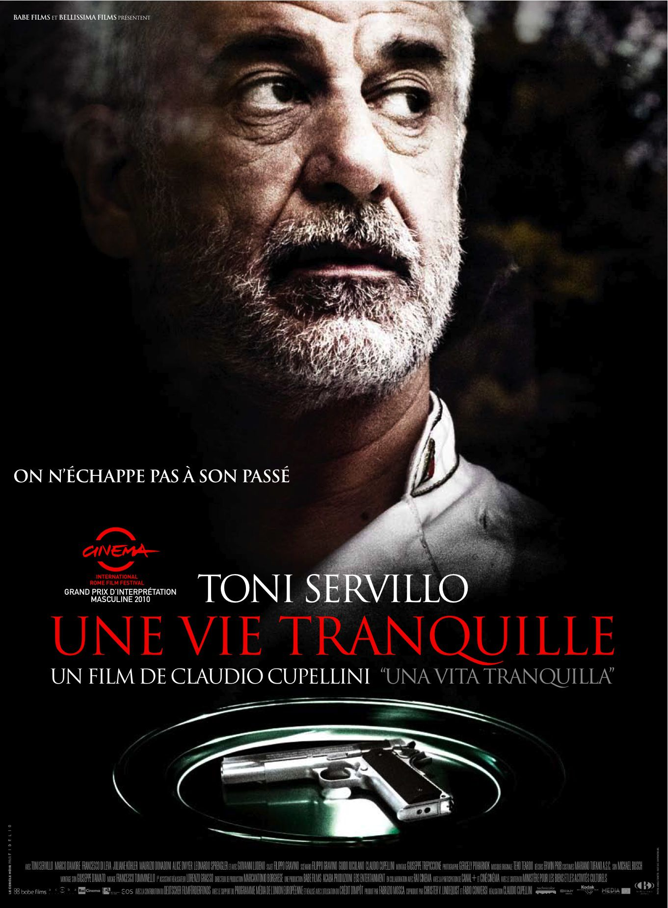 Une vie tranquille - Film (2011) streaming VF gratuit complet