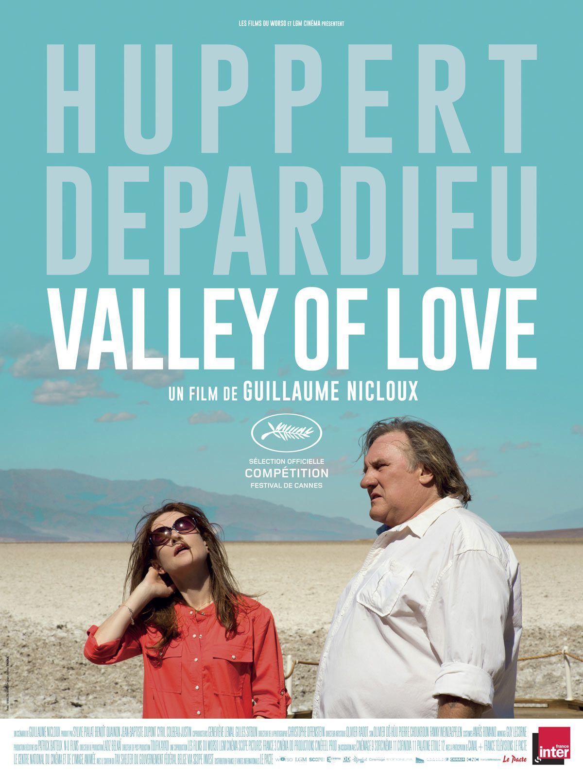 Valley of Love - Film (2015) streaming VF gratuit complet
