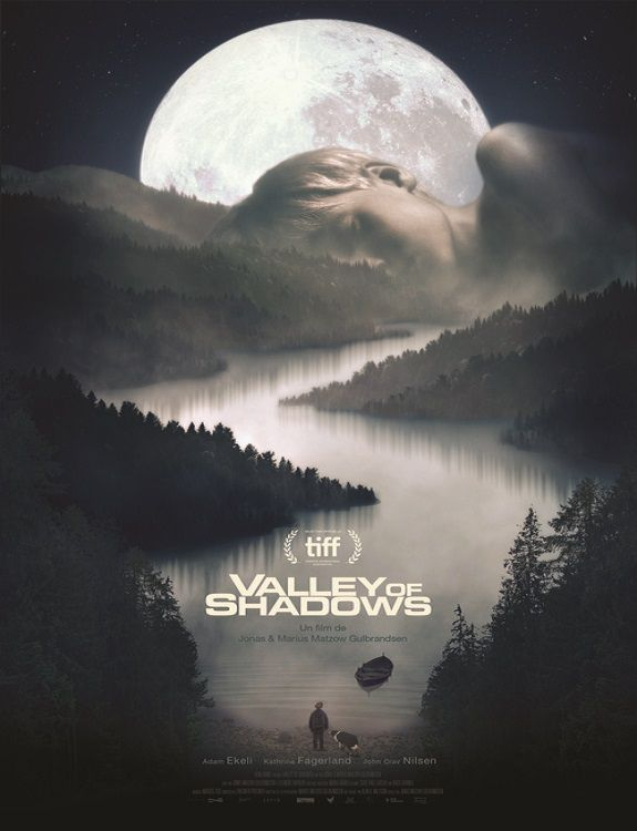 Valley of Shadows - Film (2018) streaming VF gratuit complet