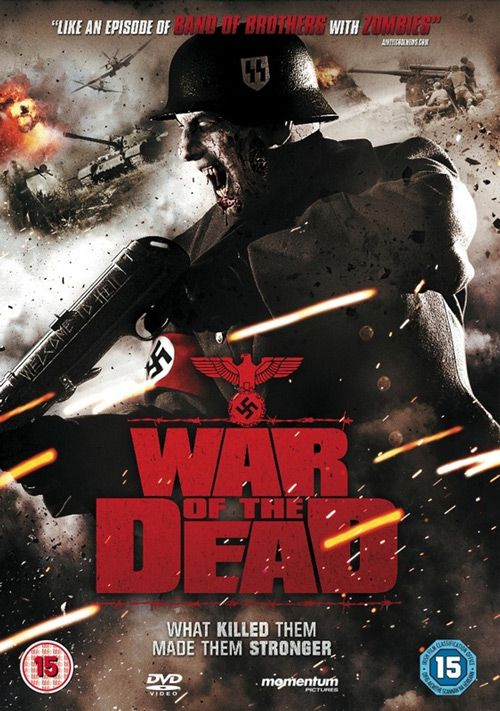 War of the Dead - Film (2012) streaming VF gratuit complet